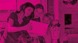 Smart Family Premium Magenta - Magenta Partner Shop Stockerau